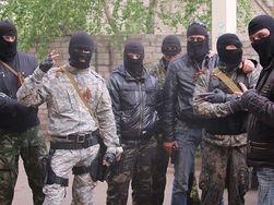 Мэр Донецка считает, что договорится с сепаратистами о выборах 25 мая