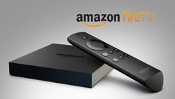 Спрос на консоль Amazon Fire TV продолжает расти