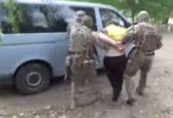 Предотвращены теракты в Краматорске