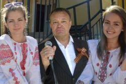 Украинских детей за границей достают воспитатели с георгиевскими лентами
