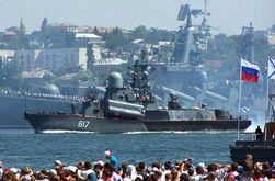 Черноморский флот России не будет платить налоги и сборы в Украине – СМИ