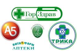 Названы самые известные сети аптек в Москве марта 2015 г.