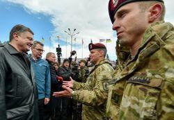 Чему научат украинских солдат американские инструкторы