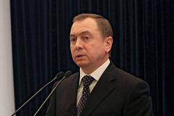 Беларусь для Европы стала донором стабильности и безопасности – Макей