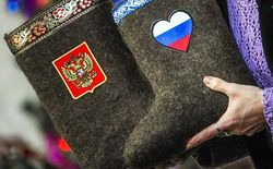 Правительство расскажет, какие товары будут считаться российскими
