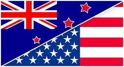 Пара валют NZD/USD поднялась на 0.83%