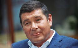 Подозреваемый в госизмене нардеп Онищенко угрожает компроматом Порошенко
