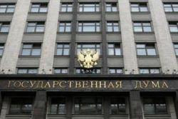 Депутаты Госдумы РФ жалуются на ужесточение парламентской дисциплины