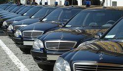 Наиболее востребованные авто у беларусов