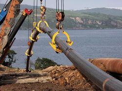 Запад хочет заменить российский газ в Европе азербайджанским
