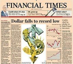 Доверять Путину, несмотря на смену его тона, нельзя – Financial Times