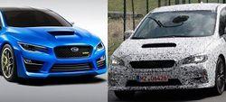 Любители «погонять» в ожидании: Subaru скоро представит новый WRX