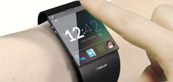 Со смарт-часов Google Nexus сняли гриф секретности