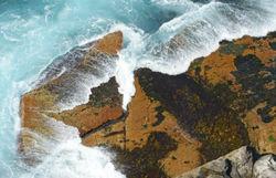 Под мировым океаном обнаружены огромные запасы пресной воды