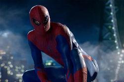 Новую часть «Человека-паука» покажут только в 2018 году