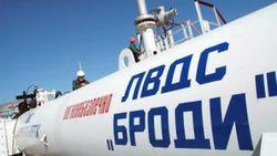 Нужен ли Европе нефтепровод из Одессы в польский Адамово