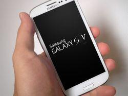За неделю продаж у Galaxy S5 0,7% рынка смартфонов на Android
