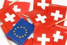 Швейцария заморозила переговоры с РФ о зоне свободной торговли из-за Крыма