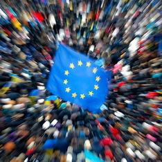 Еврокомиссия формирует группу поддержки Украины