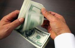 Курс доллара к гривне на Форексе ускорил рост до 6,6 процентов