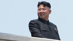 Ким Чен Ын восхищается Путиным