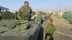 Журналисты России удивлены – зачем так много войск на границе с Украиной?