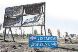 Экономический потенциал Донбасса упал на 80% - причины
