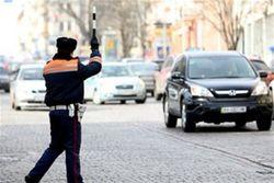 Ноу-хау ГАИ Киева: сирена отлавливает водителей-должников