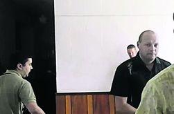 Прокуратура Украины: Дрыжак дает ложные показания