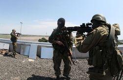Боевики ожесточенно атакуют аэропорт в Донецке