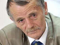 Крымские татары будут выбирать президента Украины в Херсонской области