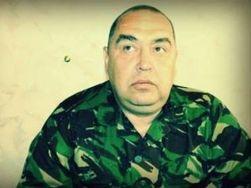 Сменивший Болотова на посту премьера ЛНР Плотницкий – хладнокровный убийца
