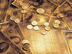 Курс доллара на Forex торгуется в горизонтальном коридоре