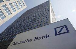 Запад может позволить себе ужесточить санкции против России – Deutsche Bank