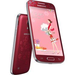 Samsung решилась показать GALAXY S4 mini в стиле La Fleur