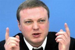 """Среди трех """"никчемных"""" законопроектов по Тимошенко Олийнык выбрал Мищенко"""