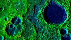 Меркурий сжимается в 8 раз быстрее, чем предполагалось ранее – ученые