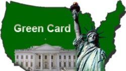 В Самарканде снова активировались мошенники лотереи Green Card