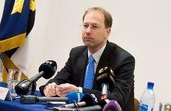 ФСБ похитила полицейского Эстонии на ее территории