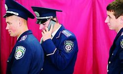Как собираются реформировать украинскую милицию