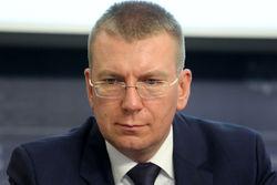 Власти Латвии усиливают оборону на границе с Россией