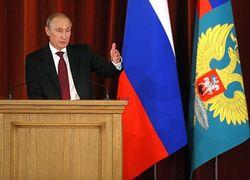 Украинские эксперты прокомментировали высказывания Путина на «Прямой линии»
