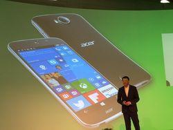 Смартфон Acer Jade Primo появится на европейском рынке