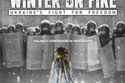 Фильм о Майдане «Зима в огне» вошел в пятерку номинантов на Оскар