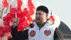 Кадыров является угрозой для нацбезопасности России – Яшин