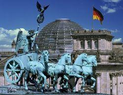 В Берлине наблюдается энергичный рост продажи недвижимости