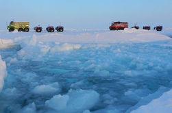 Природа рассекретила тайную военную базу США в Гренландии