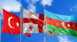 Турция, Грузия и Азербайджан - учатсники TANAP