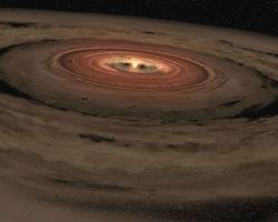 Астрономы намерены найти жизнь у самых близких к нам коричневых карликов