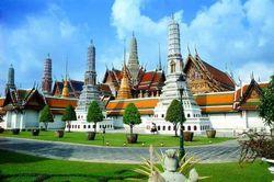 Определены лидеры среди турагентств Москвы предлагающих недорогие туры в Тайланд